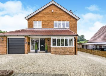 Thumbnail 3 bed detached house for sale in Broomhall Avenue, Wakefield