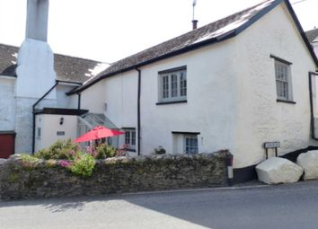 Thumbnail 3 bed cottage for sale in New Road, Loddiswell, Kingsbridge