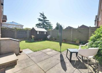 Thumbnail 3 bed detached house for sale in Lucas Road, Tockwith, York