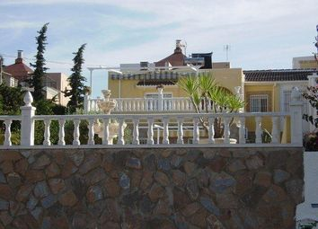 Thumbnail 5 bed town house for sale in Alicante, Spain
