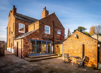 Thumbnail 3 bed semi-detached house to rent in Lowdham Road, Gunthorpe, Nottingham