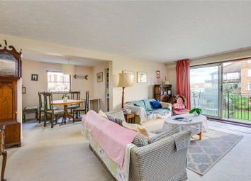 Thumbnail 4 bed flat for sale in Whistlers Avenue, London