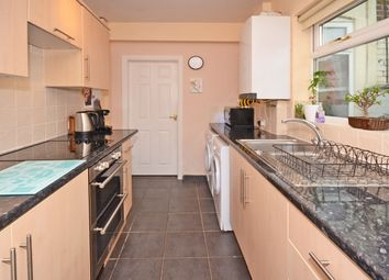 Thumbnail 2 bed terraced house for sale in Buxton Street, Sneyd Green, Stoke-On-Trent