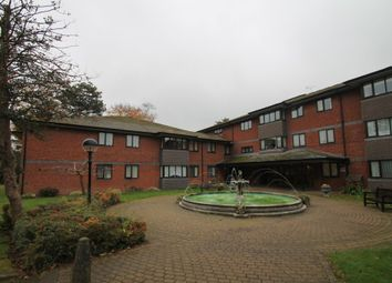 Thumbnail 1 bed flat for sale in Maplebeck Court, Lode Lane, Solihull