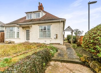 Thumbnail 4 bed detached bungalow for sale in Higham Road, Rushden