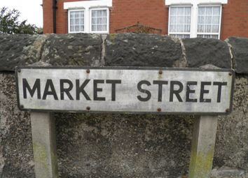 Thumbnail 2 bed terraced house to rent in Market Street, South Normanton, Alfreton