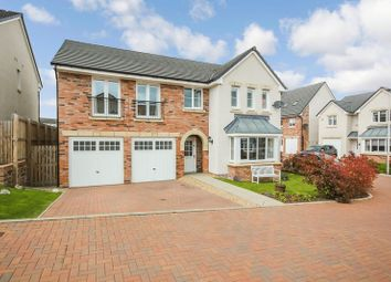5 bed detached house for sale in South Chesters Grove, Bonnyrigg EH19