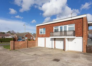 Thumbnail 1 bed flat for sale in Anthony Way, Emsworth