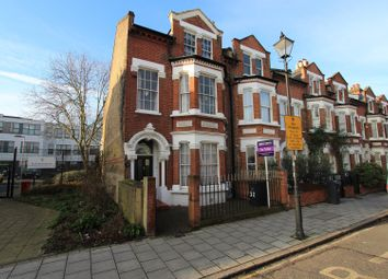 Thumbnail 6 bed semi-detached house for sale in Stockwell Park Road, London