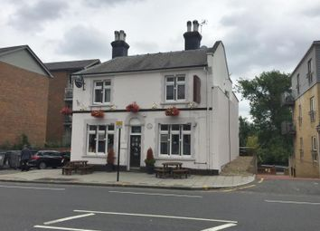 Thumbnail Pub/bar for sale in Lot, O'Riordans Tavern, 3, High Street, Brentford
