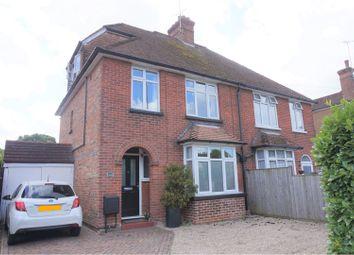 4 bed semi-detached house for sale in Church Road, Ashford TN24