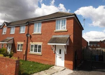 2 bed town house to rent in Rawsthorne Ave, Gorton, Manchester M18