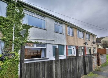 Thumbnail 2 bed terraced house for sale in Bryncelyn Estate, Cwmcelyn, Blaina