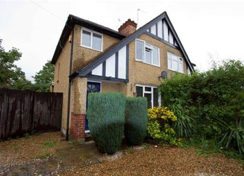 Thumbnail 3 bed detached house to rent in Glisson Road, Middlesex
