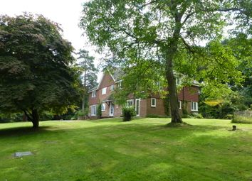 Thumbnail 5 bed detached house to rent in Penwith Drive, Haslemere