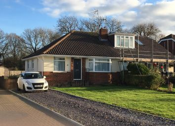 Thumbnail 2 bed bungalow to rent in Blackhouse Lane, Burgess Hill