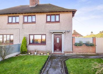 Thumbnail 2 bed detached house for sale in Retford Road, Woodbeck, Retford