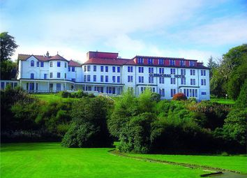 Thumbnail Leisure/hospitality for sale in Glenmorag Hotel, 3 Kilbride Road, Dunoon