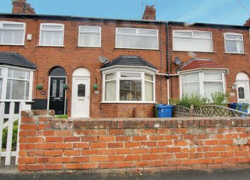 Thumbnail 3 bed terraced house for sale in Winthorpe Road, Hessle