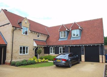 Thumbnail 5 bedroom detached house for sale in Fenbridge, Great Cambourne, Cambourne, Cambridge