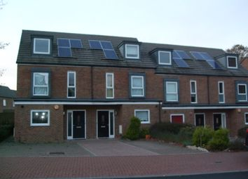 Thumbnail 3 bed terraced house for sale in Rye Crescent, Orpington