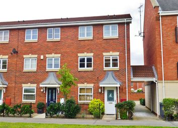 Thumbnail 3 bed end terrace house for sale in Coningham Avenue, Rawcliffe, York