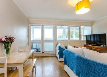 Thumbnail 2 bed flat for sale in Timsbury Walk, Roehampton