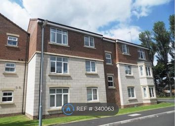 Thumbnail 2 bed flat to rent in Chester Le Street, Chester Le Street