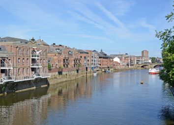 Thumbnail 5 bed flat for sale in Bridge Street, York