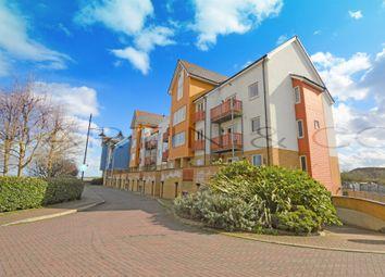 Thumbnail 3 bed flat to rent in Phalarope Way, St. Marys Island, Chatham