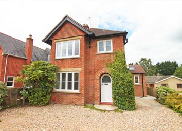 Thumbnail 3 bedroom detached house to rent in High Street, Cheveley