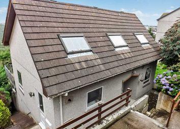 Thumbnail 4 bed property for sale in Goonwartha Road, Looe
