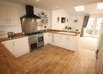 Thumbnail 3 bed semi-detached house for sale in School Lane, Gobowen, Oswestry