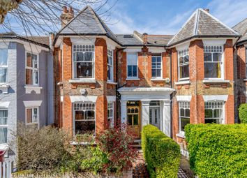 Durlston Road, London E5. 5 bed terraced house for sale