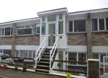 Thumbnail 2 bedroom flat for sale in Ash Hill Road, Torquay