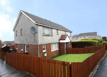 Thumbnail 1 bed flat to rent in Easton Drive, Shieldhill, Falkirk