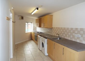 Thumbnail 1 bed flat to rent in Leicester Road, Wigston
