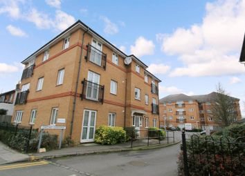 Thumbnail 2 bed flat for sale in Orchid Gardens, Hounslow, Greater London