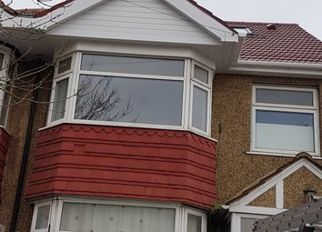 Thumbnail 3 bed flat to rent in Argyll Gardens, Edgware
