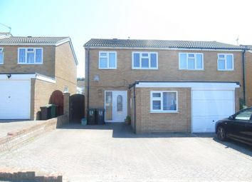 4 bed semi-detached house for sale in Briar Place, Eastbourne BN23