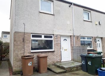 Thumbnail 2 bed terraced house to rent in Peacocktail Close, Edinburgh