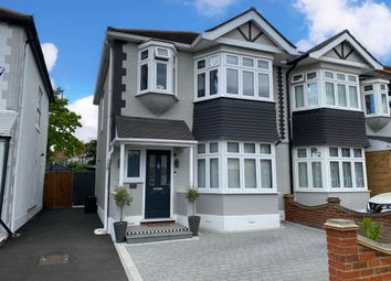 3 bed semi-detached house for sale in Hathaway Gardens, Chadwell Heath RM6