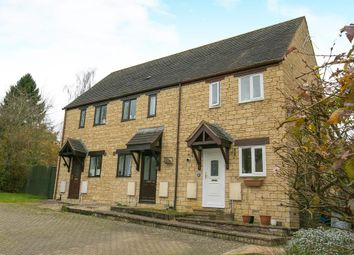 Thumbnail 1 bed property for sale in Insall Road, Chipping Norton