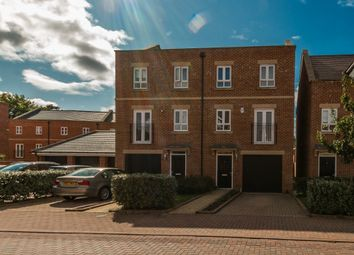 Thumbnail 4 bed semi-detached house to rent in Rondetto Avenue, Newbury