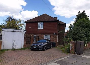 Thumbnail 4 bed semi-detached house to rent in Ferrymead Gardens, Greenford, Middlesex