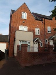 Thumbnail 5 bed semi-detached house to rent in Mead Avenue, Birmingham