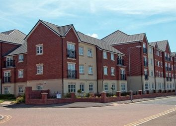 Thumbnail 2 bed flat to rent in Bolton BL1, Lancashire - P3802