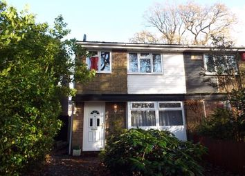 Thumbnail 3 bed semi-detached house for sale in Robinia Green, Southampton