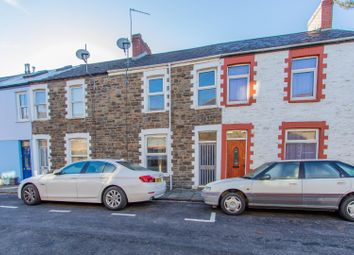 Thumbnail 2 bed terraced house to rent in Pontcanna Place, Cardiff