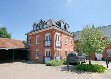 Thumbnail 1 bed flat for sale in Church Road, Tiptree, Colchester, Essex